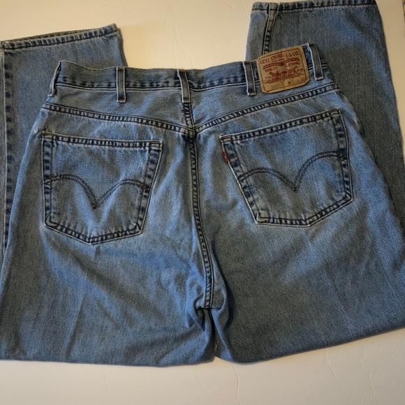 Levi's Other - Levi's 560 Men's Jeans